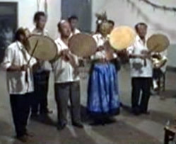 Drums of the Ancestors