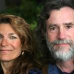 Nan & David