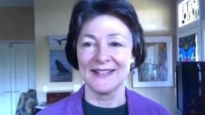 Susan Mokelke video