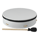 Remo ArtBEAT Buffalo Drum