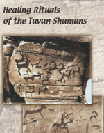 Healing Rituals of the Tuvan Shamans DVD