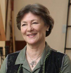 Susan Mokelke